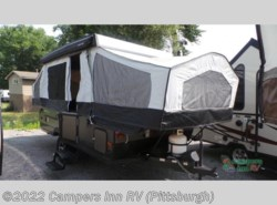 Used 2016  Rockwood  Rockwood Extreme Sports A122SESP by Rockwood from Campers Inn RV in Ellwood City, PA