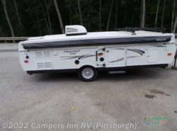 Used 2014  Forest River Flagstaff Mac 246D by Forest River from Campers Inn RV in Ellwood City, PA