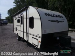 Used 2015 Palomino PaloMini 177BH available in Ellwood City, Pennsylvania