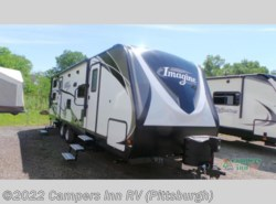 New 2018  Grand Design Imagine 2800BH by Grand Design from Campers Inn RV in Ellwood City, PA