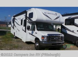 New 2018  Forest River Forester LE 2851SLE Ford by Forest River from Campers Inn RV in Ellwood City, PA