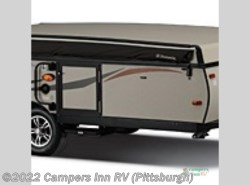 New 2018  Forest River Rockwood High Wall Series HW277 by Forest River from Campers Inn RV in Ellwood City, PA