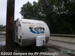 Used 2012  Forest River Cherokee 28BHKS by Forest River from Campers Inn RV in Ellwood City, PA