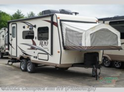 New 2018  Forest River Rockwood Roo 19 by Forest River from Campers Inn RV in Ellwood City, PA