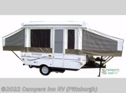 Used 2007  Rockwood  Rockwood Freedom Series 1640LTD by Rockwood from Campers Inn RV in Ellwood City, PA