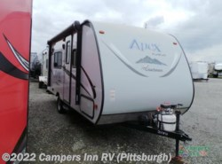 Used 2016 Coachmen Apex Ultra-Lite 187RB available in Ellwood City, Pennsylvania