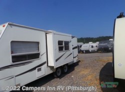 Used 2005  Dutchmen Aerolite Cub 214 by Dutchmen from Campers Inn RV in Ellwood City, PA
