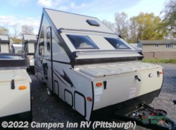 New 2018  Forest River Rockwood Hard Side High Wall Series A213HW by Forest River from Campers Inn RV in Ellwood City, PA
