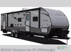 Used 2017  Coachmen Catalina 293QBCK by Coachmen from Campers Inn RV in Ellwood City, PA