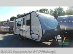 New 2018  Coachmen Apex Nano 187RB by Coachmen from Campers Inn RV in Ellwood City, PA