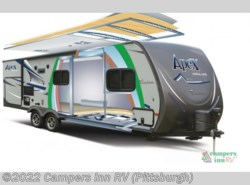 New 2018  Coachmen Apex Ultra-Lite 259BHSS by Coachmen from Campers Inn RV in Ellwood City, PA