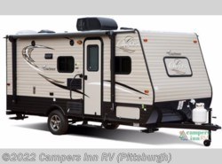 New 2018  Coachmen Clipper Ultra-Lite 17BH by Coachmen from Campers Inn RV in Ellwood City, PA
