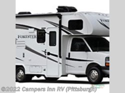 New 2018  Forest River Forester TS 2371 by Forest River from Campers Inn RV in Ellwood City, PA