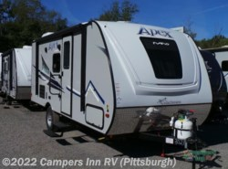 New 2018  Coachmen Apex Nano 191RBS by Coachmen from Campers Inn RV in Ellwood City, PA