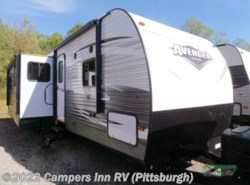New 2018  Prime Time Avenger 32QBI by Prime Time from Campers Inn RV in Ellwood City, PA