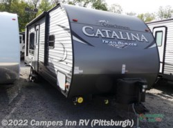 New 2018  Coachmen Catalina Trail Blazer 26TH by Coachmen from Campers Inn RV in Ellwood City, PA