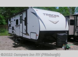New 2018  Prime Time Tracer Breeze 24DBS by Prime Time from Campers Inn RV in Ellwood City, PA