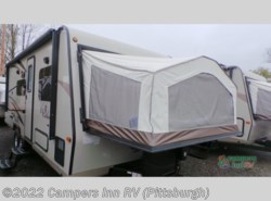 New 2018  Forest River Rockwood Roo 233S by Forest River from Campers Inn RV in Ellwood City, PA