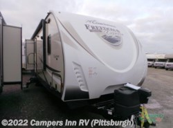 New 2017  Forest River  Freedom Express 320BHDSLE by Forest River from Campers Inn RV in Ellwood City, PA