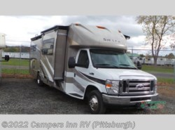 Used 2015  Thor Motor Coach  Thor Siestea 29TB by Thor Motor Coach from Campers Inn RV in Ellwood City, PA