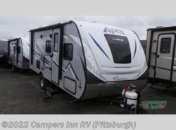 New 2018  Coachmen Apex Nano 193BHS by Coachmen from Campers Inn RV in Ellwood City, PA