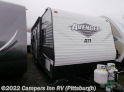 New 2018  Prime Time Avenger ATI 26BK by Prime Time from Campers Inn RV in Ellwood City, PA