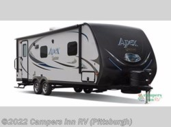 Used 2015 Coachmen Apex 215RBK available in Ellwood City, Pennsylvania