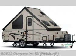Used 2016  Rockwood  Rockwood Hard Side Series A192HW by Rockwood from Campers Inn RV in Ellwood City, PA