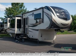 New 2018  Grand Design Solitude 375RES by Grand Design from Campers Inn RV in Ellwood City, PA