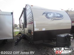 New 2018  Forest River Cherokee 274DBH by Forest River from Cliff Jones RV in Sealy, TX