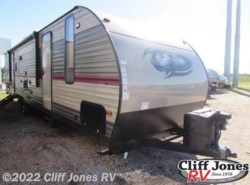 New 2018  Forest River Cherokee Grey Wolf 29TE by Forest River from Cliff Jones RV in Sealy, TX