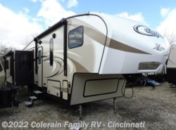 New 2017  Keystone Cougar XLite 29RES by Keystone from Colerain RV of Cinncinati in Cincinnati, OH