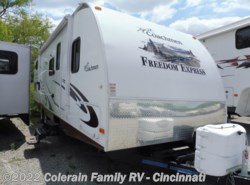Used 2012  Coachmen Freedom Express 292BHDS by Coachmen from Colerain RV of Cinncinati in Cincinnati, OH