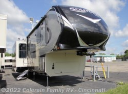 New 2017  Grand Design Solitude 300GK by Grand Design from Colerain RV of Cinncinati in Cincinnati, OH