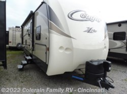 New 2017  Keystone Cougar XLite 32FBS by Keystone from Colerain RV of Cinncinati in Cincinnati, OH