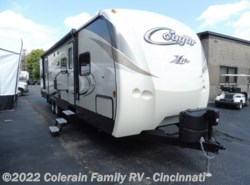 New 2017  Keystone Cougar XLite 31SQB by Keystone from Colerain RV of Cinncinati in Cincinnati, OH