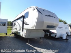 Used 2010  Keystone Cougar High Country 291RLS