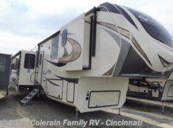 New 2017  Grand Design Solitude 384GK by Grand Design from Colerain RV of Cinncinati in Cincinnati, OH
