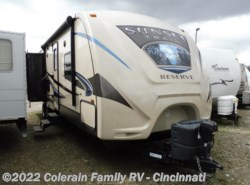 Used 2015  CrossRoads Sunset Trail Reserve 32RL