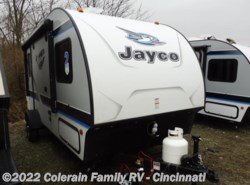 New 2017  Jayco Hummingbird 17RK by Jayco from Colerain RV of Cinncinati in Cincinnati, OH