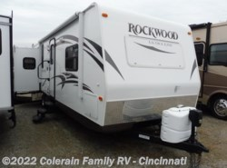 Used 2014  Forest River Rockwood Ultra Lite 2703WS by Forest River from Colerain RV of Cinncinati in Cincinnati, OH