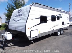 New 2017  Jayco Jay Flight SLX 264BHW by Jayco from Colerain RV of Cinncinati in Cincinnati, OH