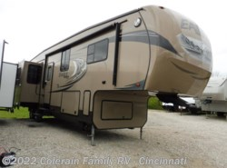 Used 2013  Jayco Eagle Premier 361REQS by Jayco from Colerain RV of Cinncinati in Cincinnati, OH
