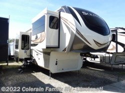 New 2017  Grand Design Solitude 379FLS by Grand Design from Colerain RV of Cinncinati in Cincinnati, OH