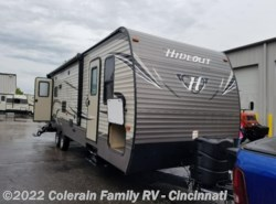 Used 2016  Keystone Hideout 26RLS by Keystone from Colerain RV of Cinncinati in Cincinnati, OH
