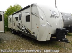 New 2017  Jayco Eagle HT 314BHDS by Jayco from Colerain RV of Cinncinati in Cincinnati, OH