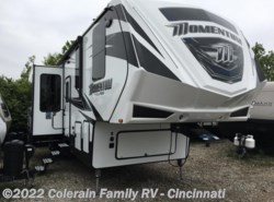 New 2017  Grand Design Momentum 388M by Grand Design from Colerain RV of Cinncinati in Cincinnati, OH
