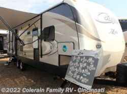 New 2017  Keystone Cougar XLite 32FKB by Keystone from Colerain RV of Cinncinati in Cincinnati, OH