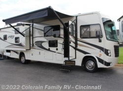 New 2018  Forest River FR3 32DS by Forest River from Colerain RV of Cinncinati in Cincinnati, OH