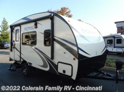 New 2017  Venture RV Sonic 149VML by Venture RV from Colerain RV of Cinncinati in Cincinnati, OH